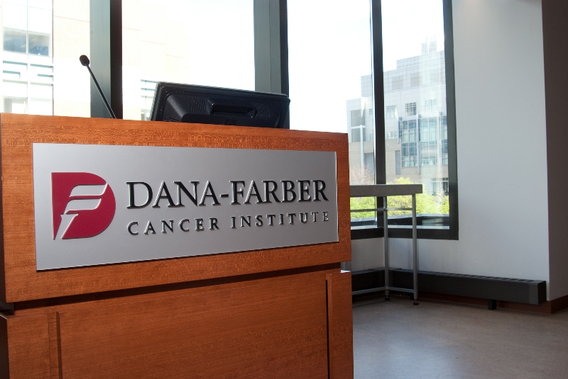 the dana farber cancer institute development Drug development – over the past year, dana-farber researchers have demonstrated the promise without permission in writing from dana-farber cancer institute.